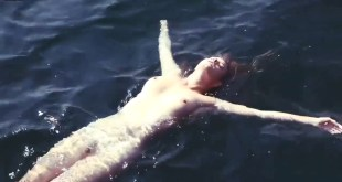 Camille Rowe nude full frontal - Deadliest Catch HD 720p (11)