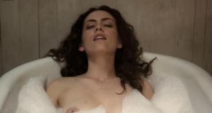 Anabella Casanova nude in the bath and sex - Mask Maker (2010) hd720p