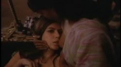 Carole Laure nude explicit oral sex - Sweet Movie (1974) 480p DVDrip (3)
