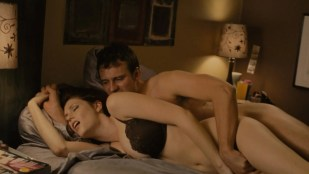 Carly Pope nude sex Diora Baird not nude but sexy Sonja Bennett nude sex - Young People Fucking (2007) hd1080p