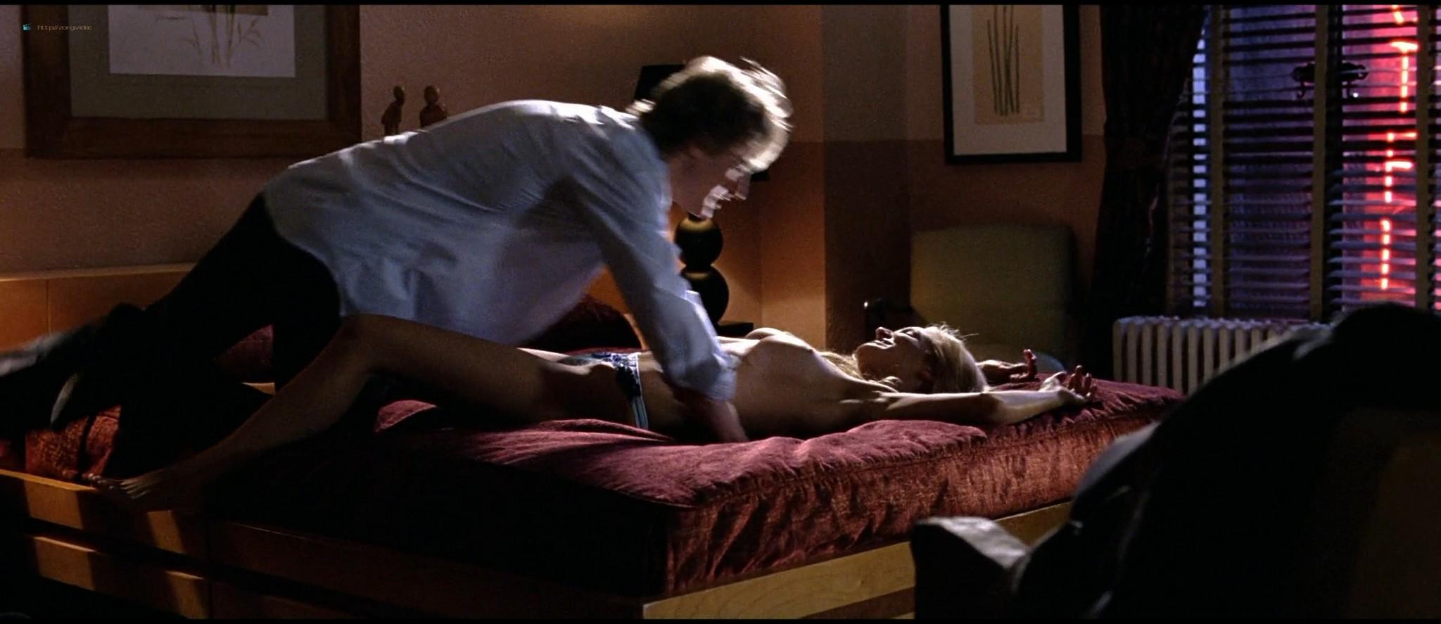 Diora Baird nude topless huge boobs others nude too - Wedding Crashers (2005) HD 1080p BluRay (12)
