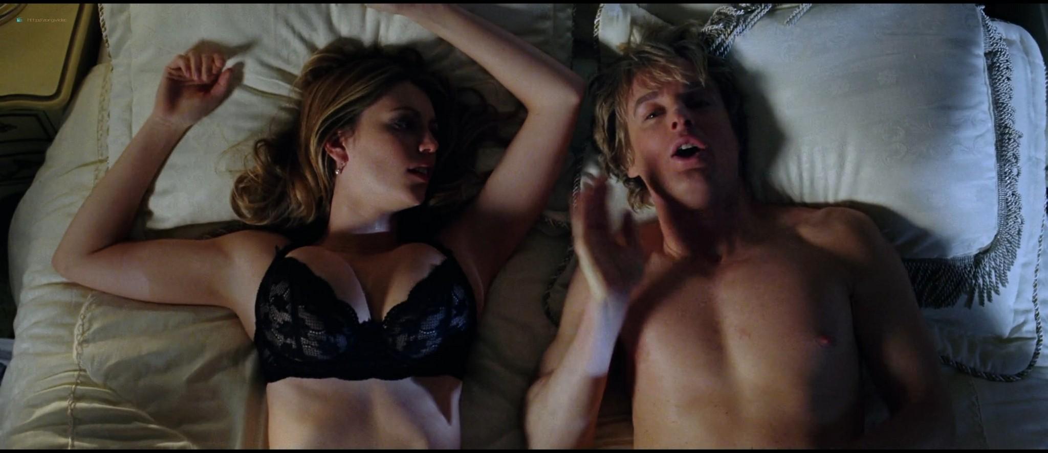 Diora Baird nude topless huge boobs others nude too - Wedding Crashers (2005) HD 1080p BluRay (3)