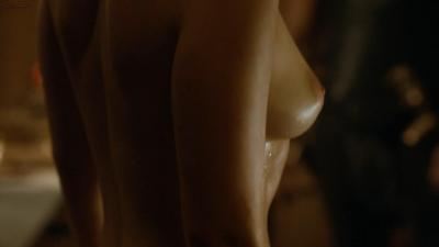 Carice van Houten nude topless butt and hot sex - Game of Thrones s3e8 hd1080p (12)