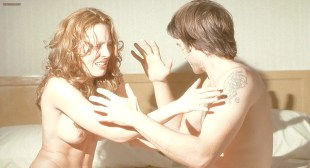 Eleanor nackt Wyld Frequencies (film)