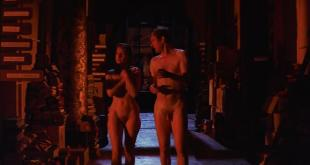 Helen Mirren nude full frontal bush topless and sex - The Cook the Thief His Wife & Her Lover (1989) hd720p (2)