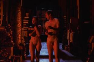 Helen Mirren nude full frontal bush topless and sex – The Cook the Thief His Wife & Her Lover (1989) hd720p