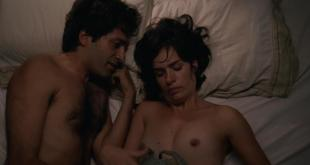 Irma Brown nude topless sex - Neighbouring Sounds (BR/2012) hd720p
