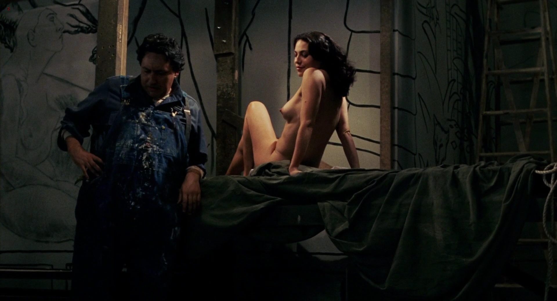 Mia maestro kept and dreamless kept and dreamless beautiful celebrity sexy nude scene