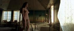 Maria Bonnevie nude full frontal nude topless and sex - I am Dina (2002)