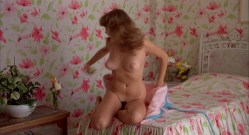 Michelle Johnson nude full frontal bush and Demi Moore nude topless - Blame It On Rio (1984) hd1080p (16)