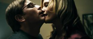 Natasha Henstridge nude and hot sex riding Ewan McGregor - Deception (2008) hd720p