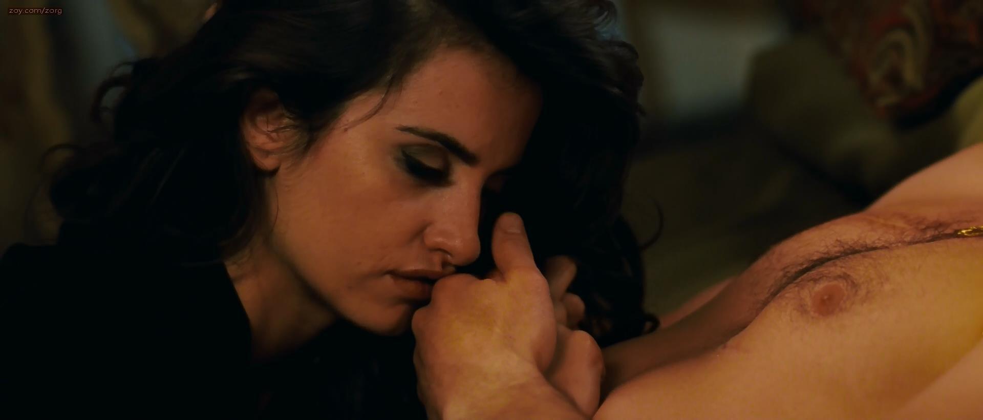 Penelope cruz sex picture