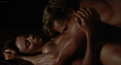 Rachel Ward hot wet see through and sex - Against All Odds (1984) hd1080p