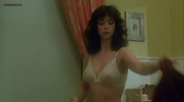 Rachel ward nude