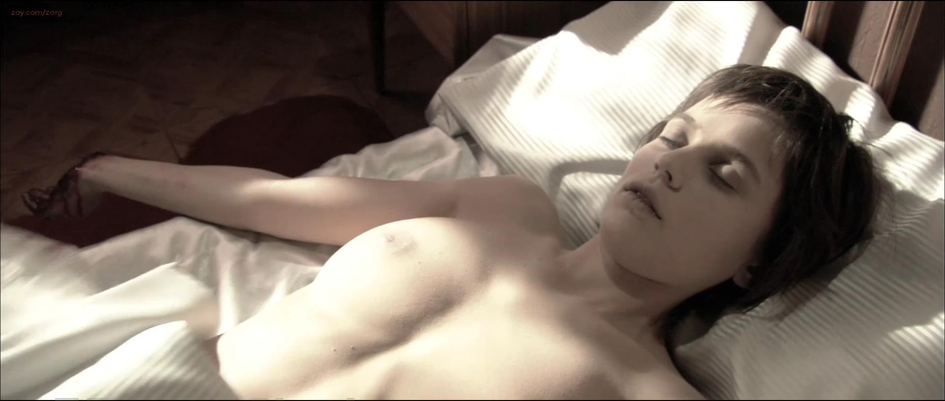 Elena Anaya nude full frontal shower sex and near explicit - Sex and Lucia (2001) hd1080p