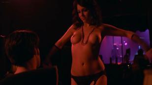 Jade Tailor nude topless as stripper  - True Blood s03e04 hd720p