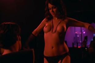 Jade Tailor nude topless as stripper  – True Blood s03e04 hd720p