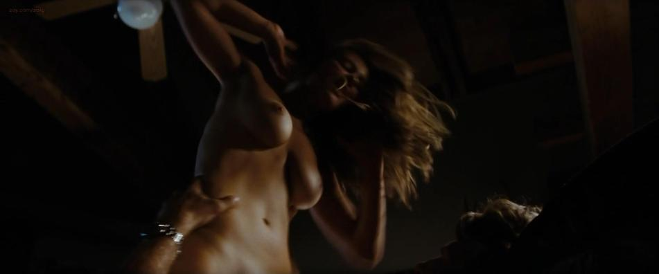 Julianna Guill nude hot sex - Friday the 13th (2009) hd1080p