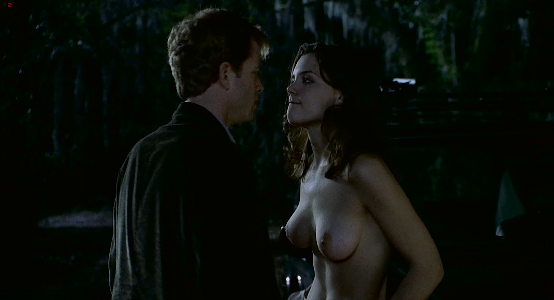 The gift katie holmes topless question Charming
