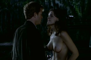Katie Holmes nude topless – The Gift (2000) hd1080p