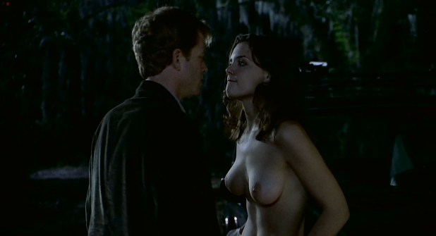 Katie Holmes nude topless - The Gift (2000) hd1080p (6)