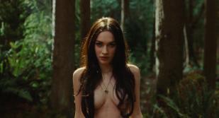Megan Fox hot sexy and wet and Amanda Seyfried not nude but sexy - Jennifer's Body (2009) hd1080p