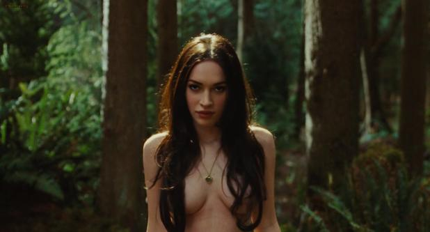 Megan Fox hot sexy and wet and Amanda Seyfried not nude but sexy - Jennifer's Body (2009) hd1080p