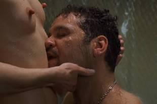 Milla Jovovich nude sex lesbian - .45 (2006) hd720p (2)