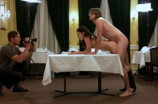 Noomi Rapace nude full frontal bush sex oral near explicit – Daisy Diamond (2007)