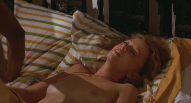 Sally Ann Stroud nude topless - Foxy Brown (1974) hd720p