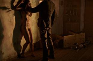 Sylvianne Chebance nude full frontal and nude topless  – True Blood (2010) s3e2 HD 1080p