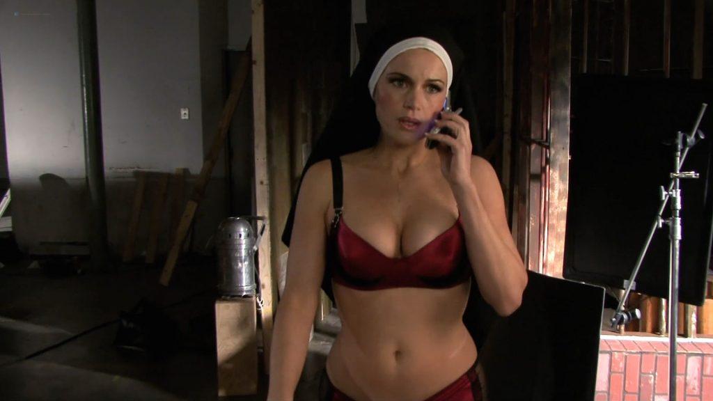 Adrianne Palicki, Emmanuelle Chriqui, Connie Britton, Caitlin Keats, Sarah Clarke and Marley Shelton all hot - Women in Trouble (2009) hd1080p (21)