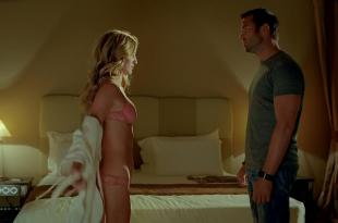 Annabelle Wallis not nude but hot butt in thong – Strike Back (2011) S02E09 hd720p