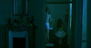 Leelee Sobieski nude topless and butt - L'idole (2002)