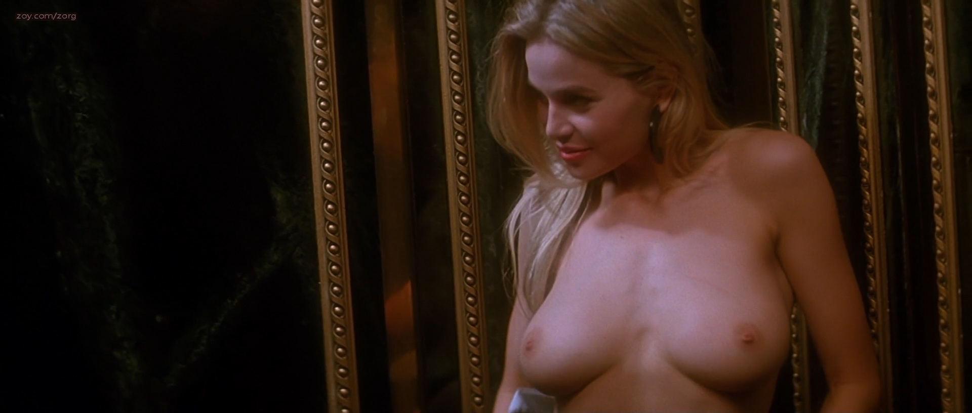 Kathleen quinlan breach breach beautiful celebrity sexy nude scene