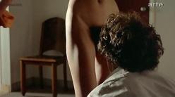 Ornella Muti full frontal nude near explicit - L'Ultima donna (1976)