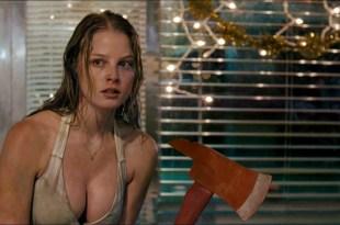 Rachel Nichols hot huge cleavage and too sexy – P2 (2007) hd1080p