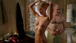 Riki Lindhome nude full frontal and labia - Hell Baby (2013) hd720p