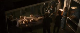 Sofia Karemyr and Josefin Asplund nude sex Ruth Vega Fernandez and Pernilla August  nude full frontal - Call Girl (2012) hd1080p