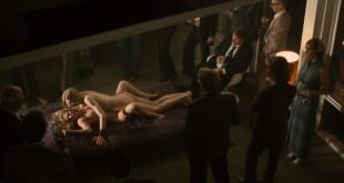 Sofia Karemyr and Josefin Asplund nude sex topless - Call Girl (2012) hd1080p