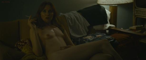 Amy Sloan nude topless - A Single Shot (2013) hd1080p