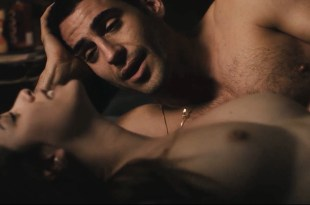 Blanca Suarez nude topless and Hui Chi Chiu nude topless - The Pelayos (2012) HD 1080p (11)
