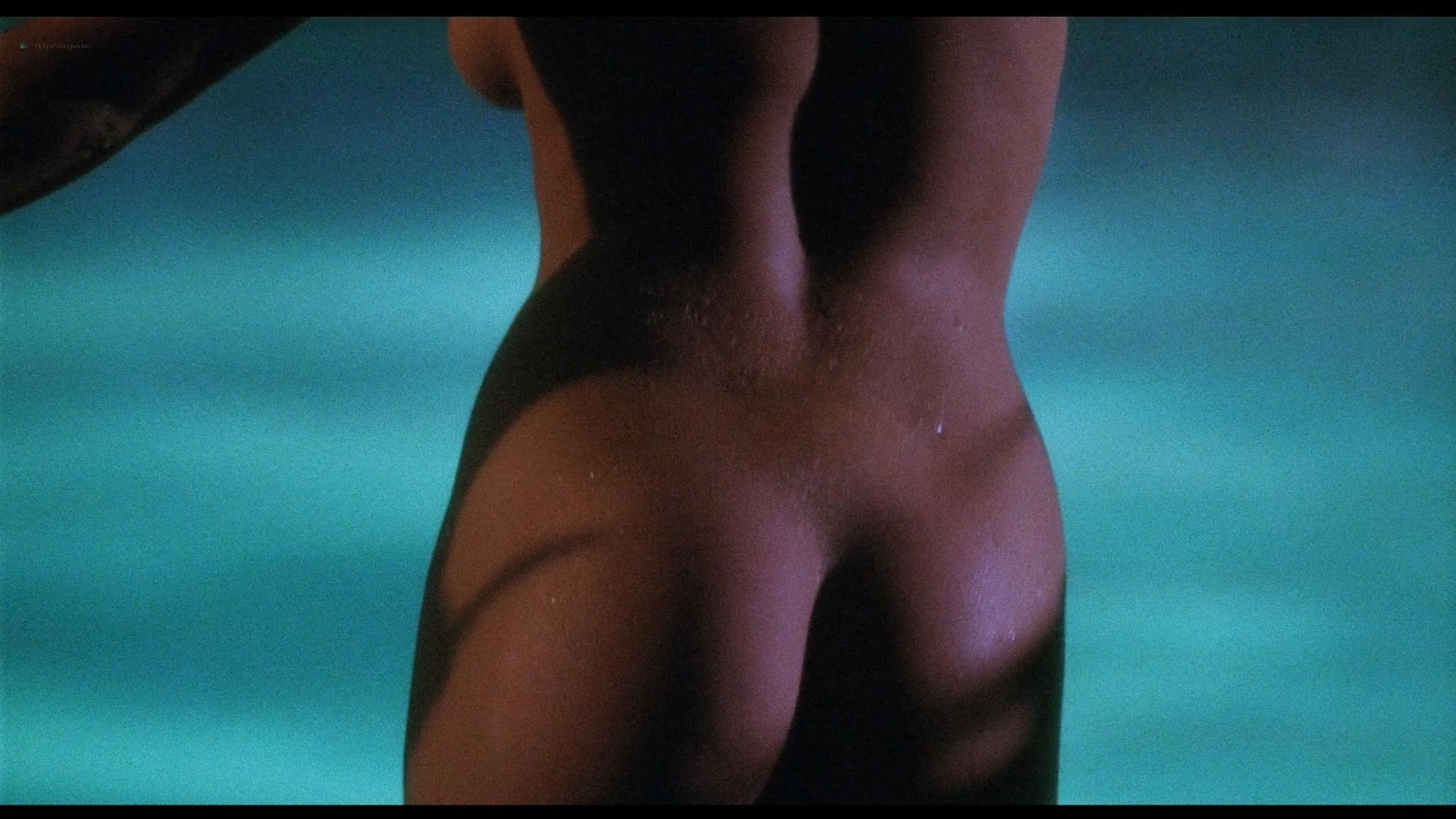 Bridget Fonda nude butt boobs Britt Ekland nude Joanne Whalley hot - Scandal (1989) HD 1080p BluRay (6)