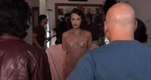 Carla Gallo nude topless and sex - Californication (2008) s2e6 hd720p