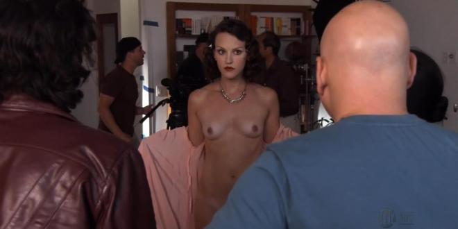 Carla Gallo nude topless and sex - Californication (2008) s2e6 hd720p