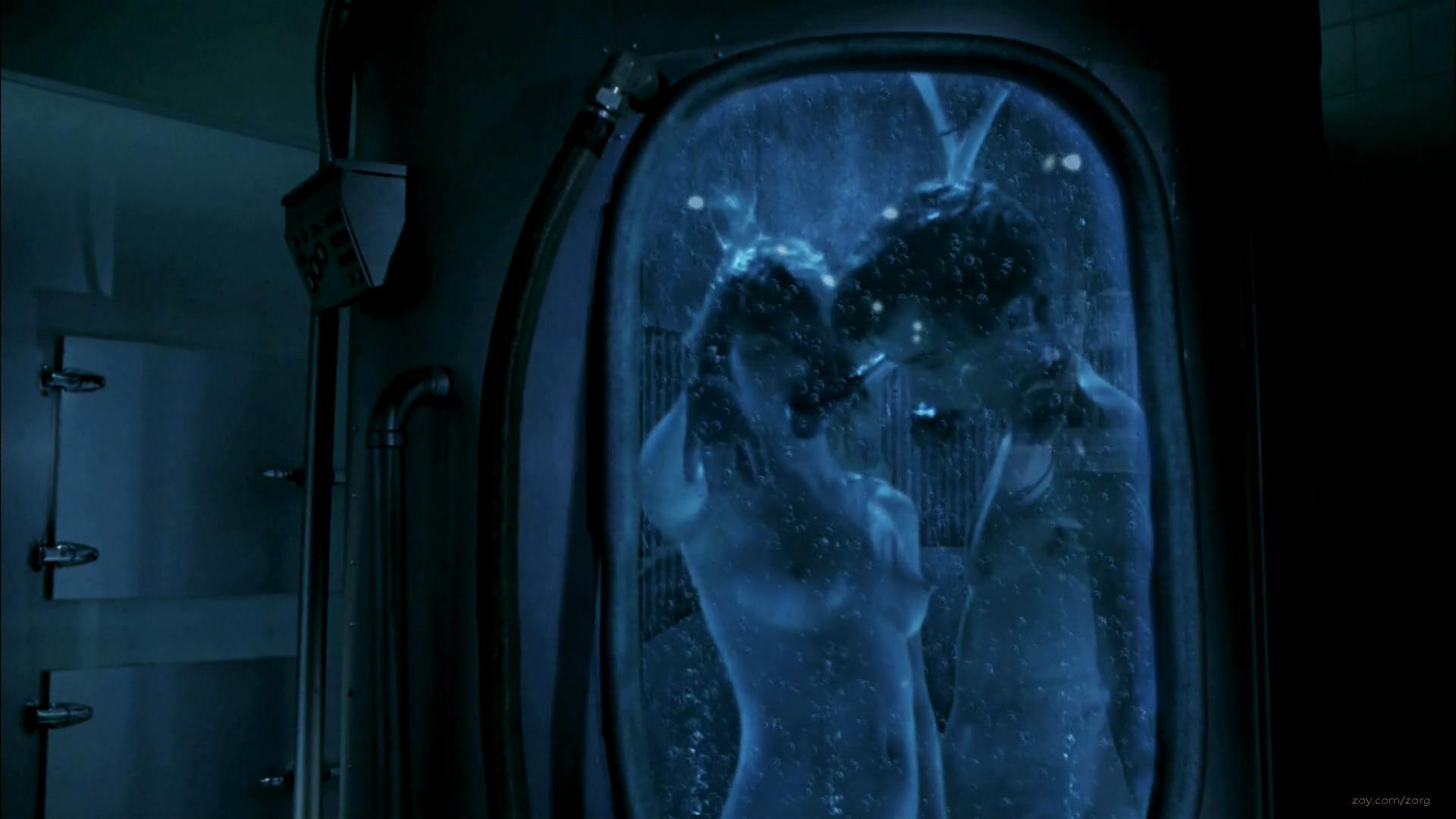 Cherilyn Wilson naked topless - Parasomnia (2008) HD 1080p (9)