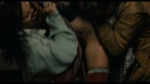 Isabelle Adjani nude topless bush - Le Reine Margot (1994) HD 1080p BluRay