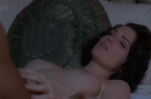 Janet Montgomery nude topless and sex – Dancing on the Edge (2013) s1e4 hd720p