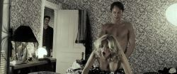 Jennifer Miller nude sex doggy style Lucky Number Slevin (2006) HD 1080p (8)
