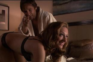 Judy Greer hot in lingerie – Californication (2007) s1e8 hd720p